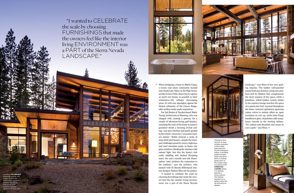 Riera Design and Interiors - Press 01